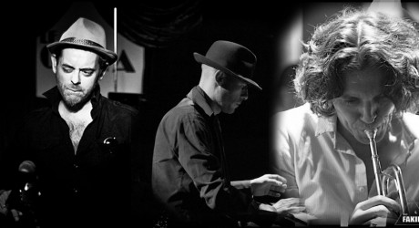 The Fakir Trio