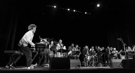 Very Big Expérimental Toubifri Orchestra